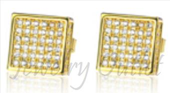 Available in Rhodium, Gold and Two tone