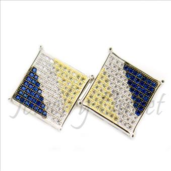 Means Fashion Earring