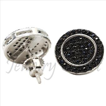 Hip Hop Fashion Mens Earrings
