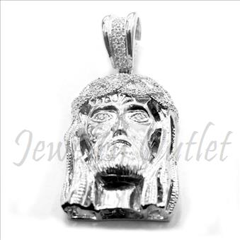 Sterling Silver 925 Men Pendant